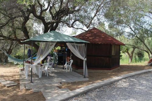Camping Amanti Del Mare