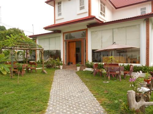 Swiss Villa