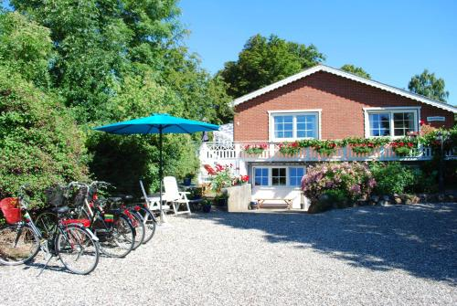 Bed and Breakfast Ærø