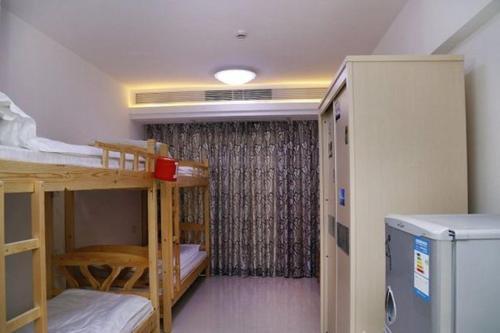 Shanqiu Youth Hostel