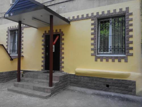 Chkalovsky Hostel