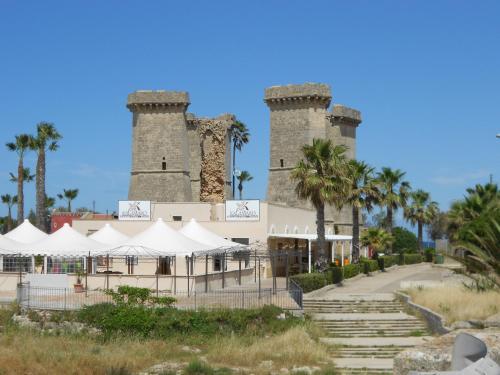 Die 10 besten hotels am strand meer in santa maria al bagno italien - Santa maria al bagno booking ...