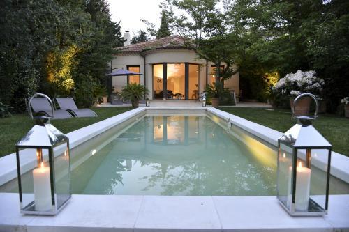 Villa Cezanne