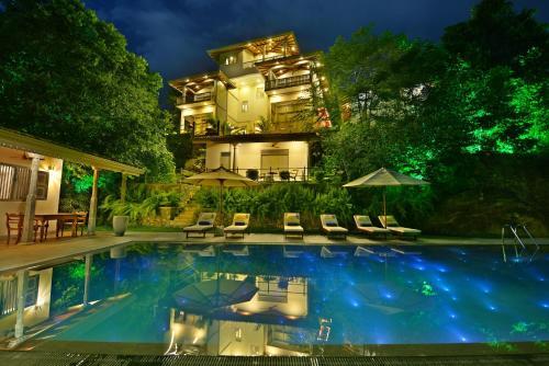 The Horizon Hill Top Villa