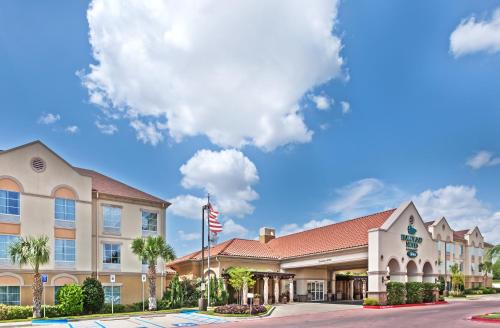 Homewood Suites Laredo at Mall Del Norte
