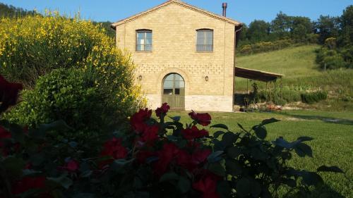 Casa Vacanze Serracanina