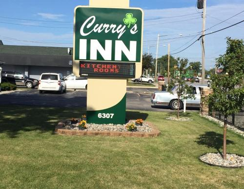 Curry's Motel