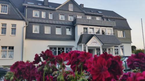 Hotel Pension Nuhnetal