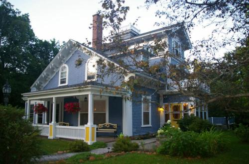 The Dawson House B&B