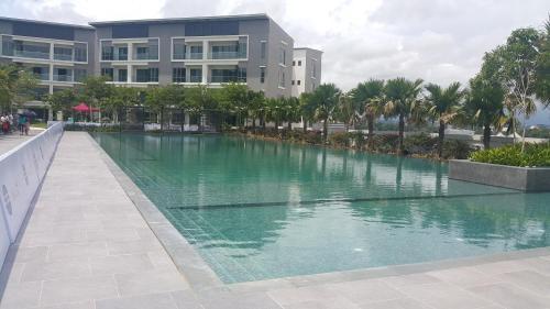 The Loft Residences @ Imago Mall Kota Kinabalu