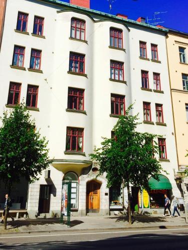 Foto hotell Pensionat Odengatan 38