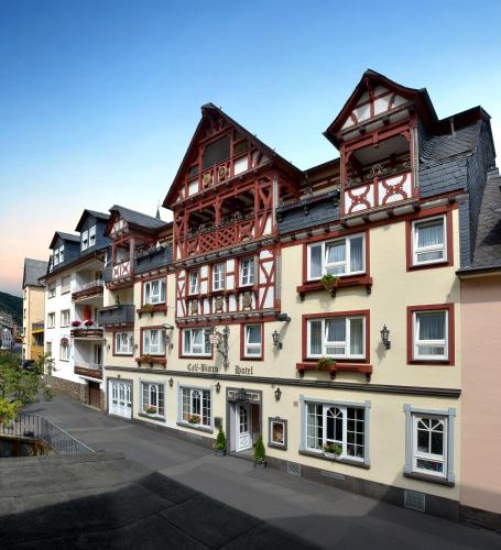 hotel zehnthof, cochem, germany - booking