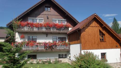 Apartmány Votočkovi