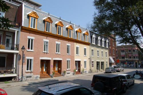 Le Chasseur Bed & Breakfast