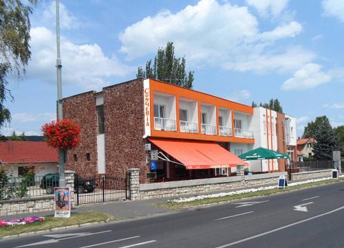 Hotel Congeria