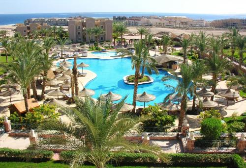 Pyramisa Sunset Pearl Hotel & Apartments