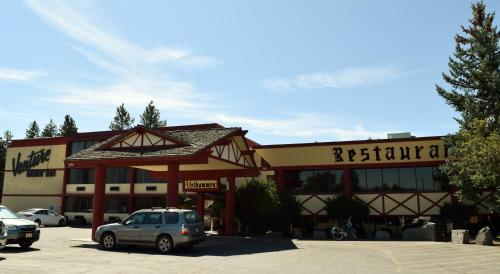 Venture Motor Inn