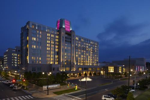 Renaissance Montgomery Hotel & Spa at the Convention Center