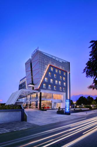 Aston Lampung City Hotel(バン...