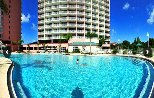 Blue Heron Resort by Florida Getaways