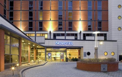 諾富特利茲中心酒店