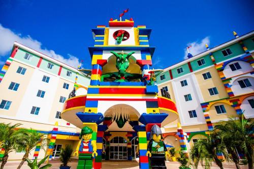 LEGOLAND® Florida Resort, Winter Haven, FL - Booking.com