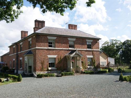 Lord Willington Cottage