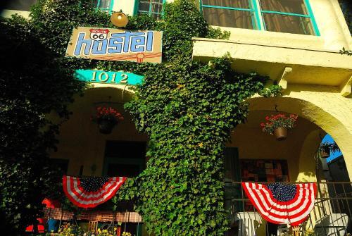 Route 66 Hostel