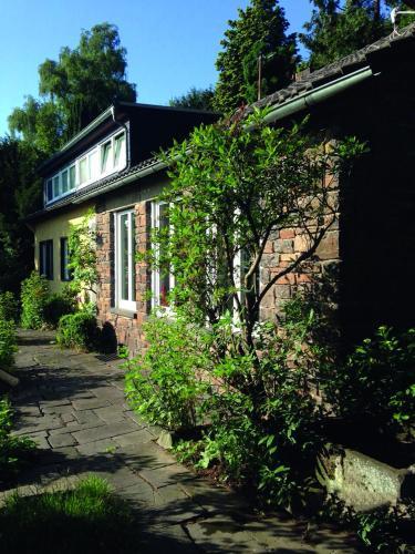 Ferienhaus Rhine & Garden