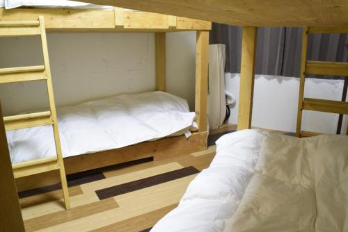 photo of IZA淺草旅館(IZA Asakusa Guest House)   日本東京都(Tokyo, Japan)