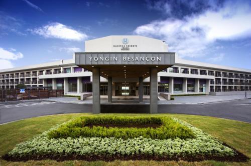 Hanwha Resort Yongin Besancon