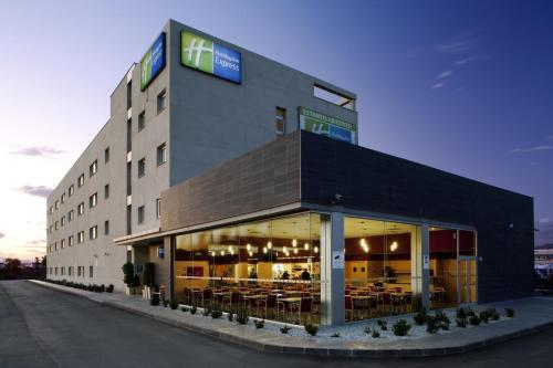 Bild på hotellet Holiday Inn Express Málaga Airport i Malaga