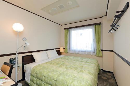 photo of 熊本縣站前東橫旅館(Toyoko Inn Kumamoto Ekimae) | 日本熊本縣(Kumamoto, Japan)