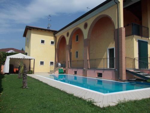 Villa del Vaccarolo