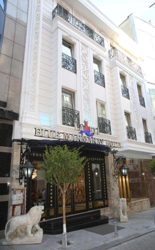 Laleli Blue Marmaray Hotel Turkei Istanbul Booking Com
