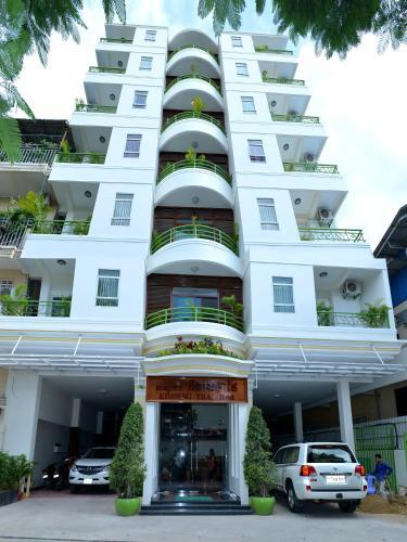 kimseng thai hotel phnom penh cambodia booking com rh booking com