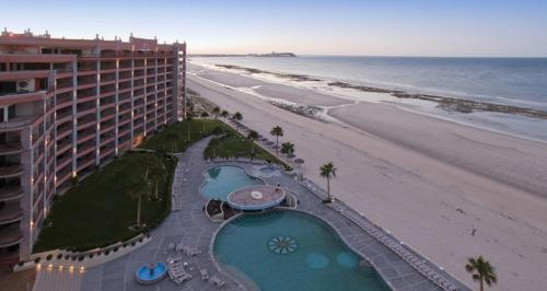 Two-Bedroom Apartment at Puerto Penasco SW 105