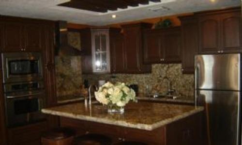 Three-Bedroom Apartment at Puerto Penasco SKY 502-V