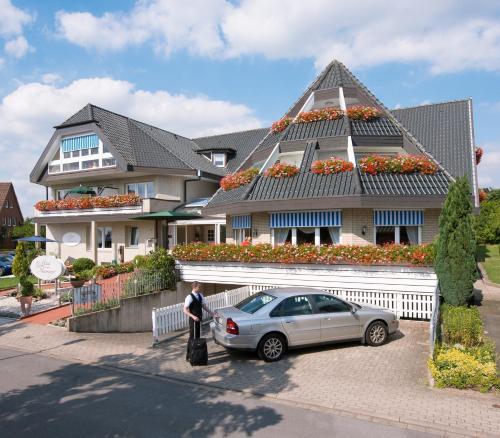 Hotel Haus Nesemeyer Bad Laer