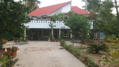 Ocean Bliz Thumpolly Beach Villa