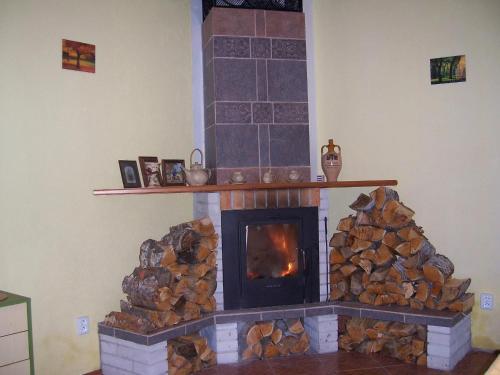 Guest House Pstruhovka