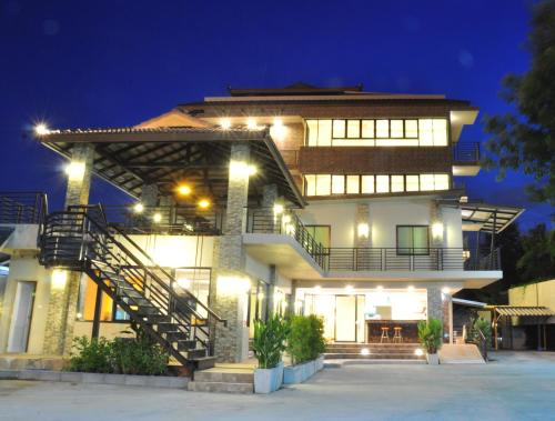 The Bloom Residence @ Suvarnabhumi