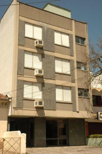 Apart Hotel Garibaldi
