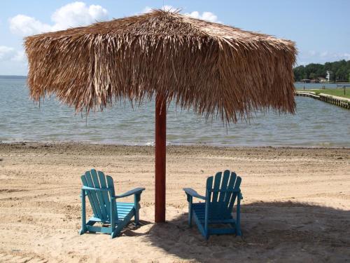 Northshore Resort on Lake Livingston