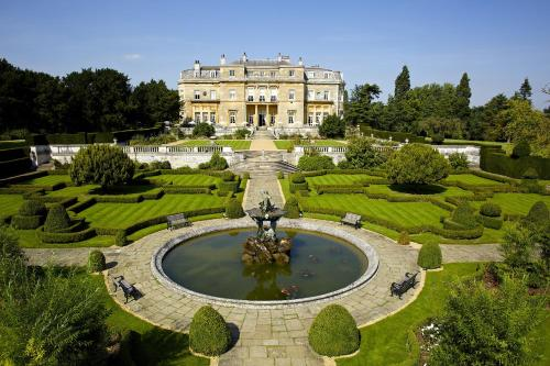 Luton Hoo Hotel, Golf and Spa