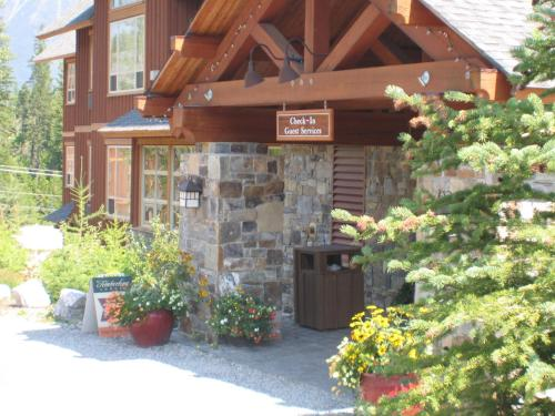 Timberline Lodge - Gold