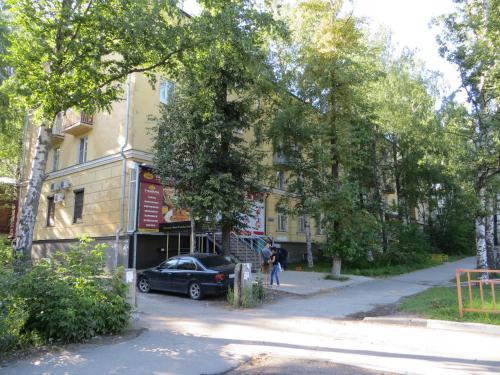Hostel GagarinSKY