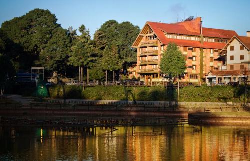 Hotel Laghetto Gramado
