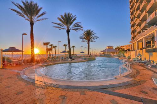 Boardwalk Beach Resort by Panhandle Getaways