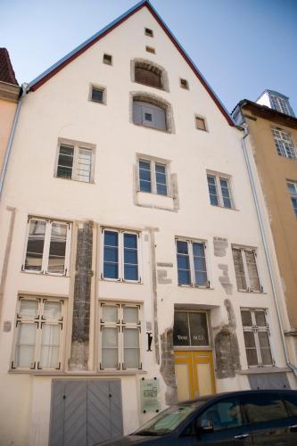 Vene 23 Apartments